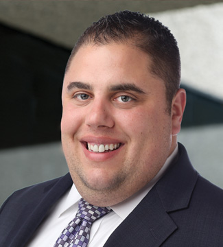 Evan Goldman Attorney at A.Y. Strauss