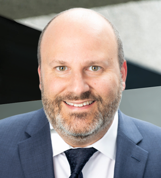 Eric Horn - Attorney