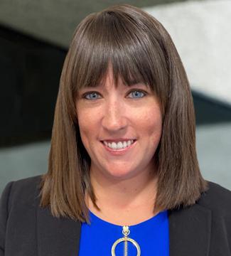Kory Ann Ferro - Attorney at A.Y. Strauss