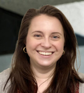 Kaitlin O'Connor - Paralegal